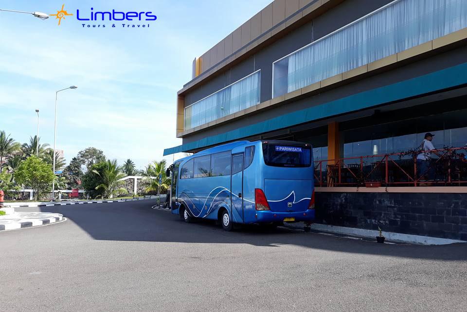 Bus 29seats di Imandi Dumoga