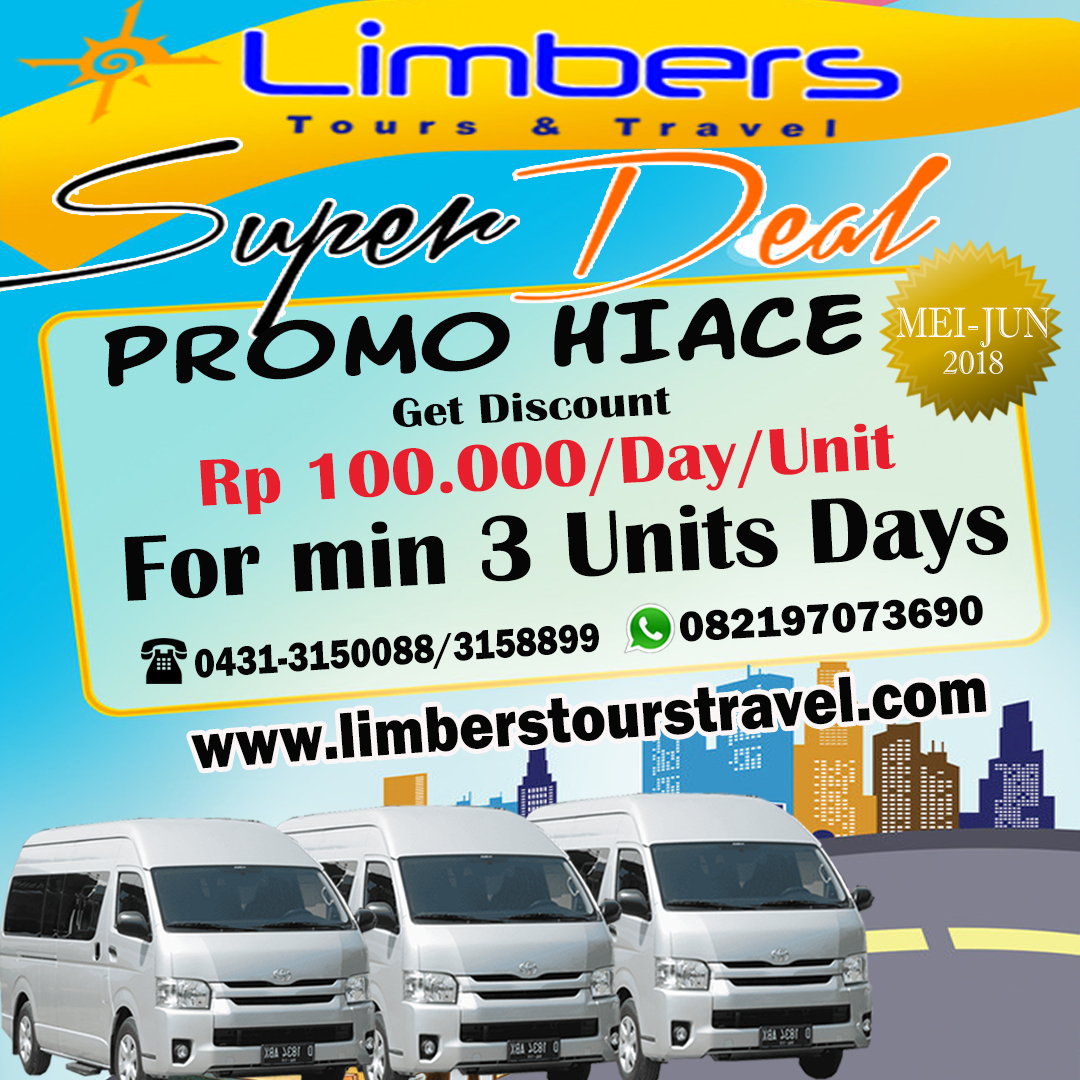 Limbers Tours and Travel